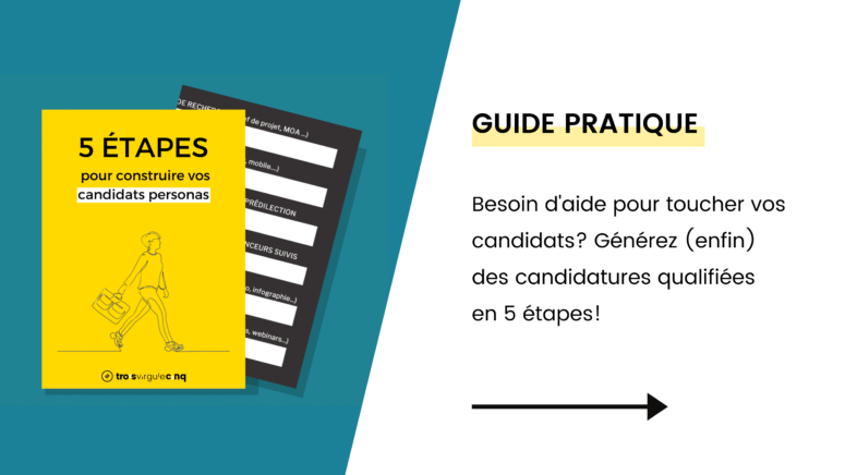 Guide Candidat Persona
